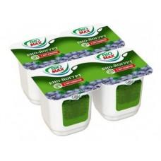 Йогурт BIO MAX Персик 2,5%, 125г, 1 штука