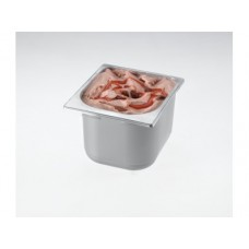 Мороженое GELATO Клубника, 1,5кг, 1 штука