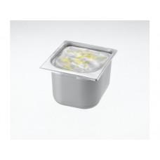 Мороженое GELATO Лимон, 1,5кг, 1 штука