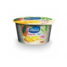 Йогурт VALIO манго 2,6%,180г, 1 штука