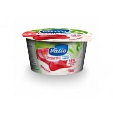 Йогурт VALIO Вишня 2,6%, 180г, 1 штука