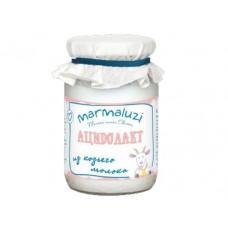 Ацидолакт MARMALUZI из козьего молока, 200г, 1 штука