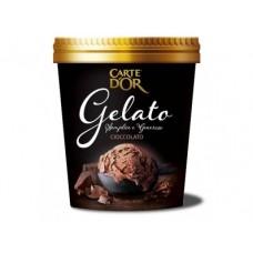 Мороженое CARTE DOR Gelato шоколад, 360г, 1 штука