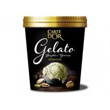 Мороженое CARTE DOR Gelato фисташки, 315г, 1 штука