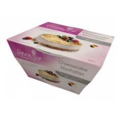 Десерт CREAMOIRE чизкейк Манхетен, 100г, 1 штука