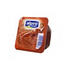 Десерт соевый ALPRO шоколадный,  125г, 1 штука