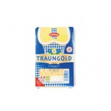 Сыр TRAUNGOLD 45% нарезка, 150г, 1 штука