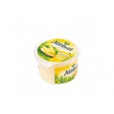 Сыр полутвердый сливочный NATURA 45%, 400г, 1 штука