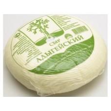 Сыр Адыгейский ЛУГОВАЯ СВЕЖЕСТЬ 18%, 1,3кг, 1 кг