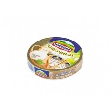 Плавленый Сыр  HOCHLAND сливочный, 140г, 1 штука