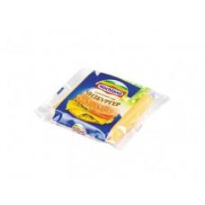 Плавленый Сыр  HOCHLAND тостовый чизбургер, 150г, 1 штука