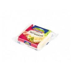 Плавленый Сыр  HOCHLAND тостовый с ветчиной, 150г, 1 штука