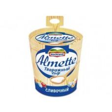 Творожный сыр ALMETTE сливочный, 150 г, 1 штука