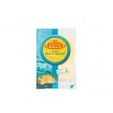 Сыр FRICO Маасдам 45%, 150г, 1 штука