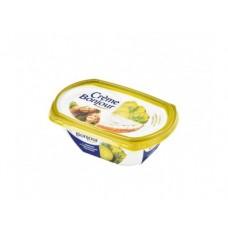 Творожный сыр CREME BONJOUR с маринованными огурцами, 200г, 1 штука