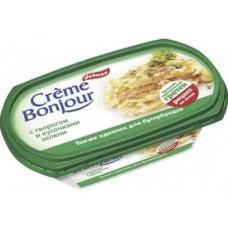 Творожный сыр CREME BONJOUR Натуральный с творогом, 200г, 1 штука