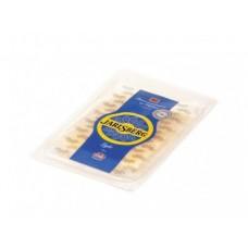 Сыр JARLSBERG легкий в нарезке, 150г, 1 штука