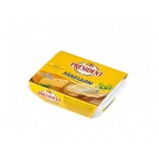 Плавленый Сыр  ПРЕЗИДЕНТ мааздам, 200г, 1 штука
