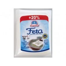 Сыр Feta OLYMPUS 48%, 200г, 1 штука