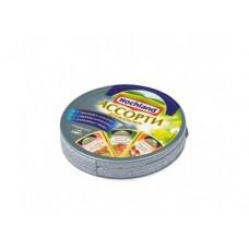 Плавленый Сыр  HOCHLAND ассорти деликатесное, 140г, 1 штука