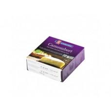 Сыр с белой плесенью Камамбер EMBORG, 125г, 1 штука