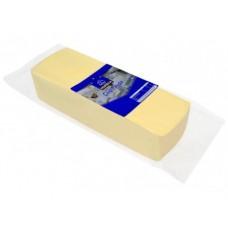 Сыр Гауда HORECA SELECT Россия 48%, 2,5кг, 1 кг