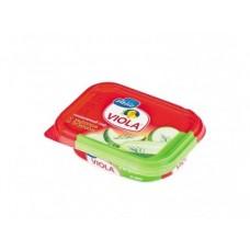 Плавленый Сыр  Виола VALIO с укропом и огурцом, 200г, 1 штука