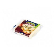 Плавленый Сыр  HOCHLAND тостовый с салями и специями, 150г, 1 штука