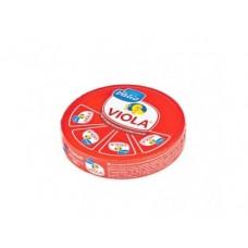 Плавленый Сыр  Виола VALIO Сливочный, 140г, 1 штука