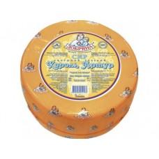 Сыр Король Артур ДОБРЯНА 50%, 8 кг, 1 кг