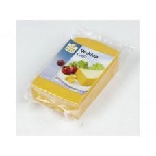 Сыр FINE FOOD Чеддар 50%, 700г, 1 кг