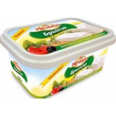 Сыр Брынза PRESIDENT 48%, 250г, 1 штука