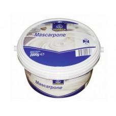 Сыр сливочный Маскарпоне HORECA SELECT, 2кг, 1 штука