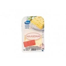 Сыр VALIO MAASDAM нарезка, 150г, 1 штука