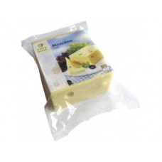Сыр FINE FOOD Маасдам 45%, 700г, 1 кг