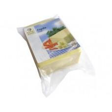 Сыр FINE FOOD Гауда 48%, 700г, 1 кг