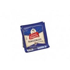 Сыр SEMICURADO 50%, 250г, 1 штука