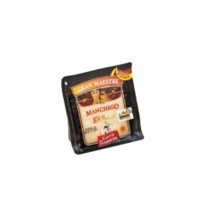 Сыр MANCHEGO GRAN MAESTRE, 250г, 1 штука