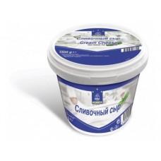 Сыр сливочный  HORECA SELECT Россия 70%, 1,5 кг, 1 штука