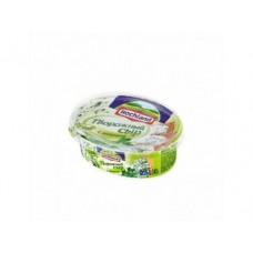 Творожный сыр с зеленью HOCHLAND, 140г, 1 штука