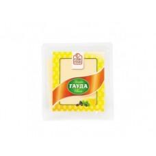Сыр FINE FOOD Гауда 40% ломтики, 150г, 1 штука