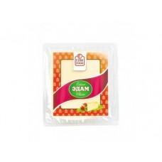 Сыр FINE FOOD Эдам 40% ломтики, 150г, 1 штука