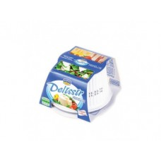 Сыр мягкий КАРАТ DELISSIR, 180г, 1 штука