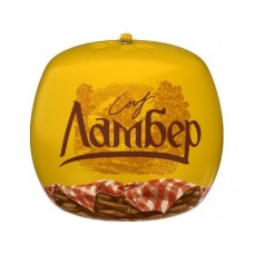 Сыр LAMBER бочонок, 1кг, 1 кг