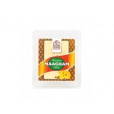 Сыр FINE FOOD 45% Маасдам Gold , 150г, 1 штука