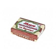 Масло ИЗ ВОЛОГДЫ шоколадное 62%, 180г, 1 штука