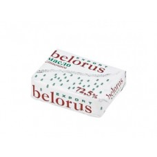 Сливочное масло BELORUS EXPORT 72%, 200г, 1 штука