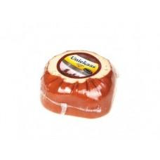 Плавленый Сыр  копченый сливочный UNIEKAAS, 1кг, 1 кг