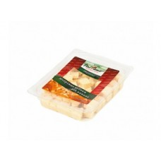 Сыр Паррано 45% кубики, 200г, 1 штука