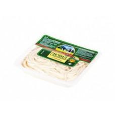 Сыр ПРЕДГОРЬЕ КАВКАЗА чечил спагетти с чесноком, 150г, 1 штука